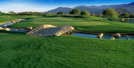 PGA WEST - Tom Weiskopf Cover Picture