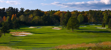 Penobscot Valley Country Club Cover Picture