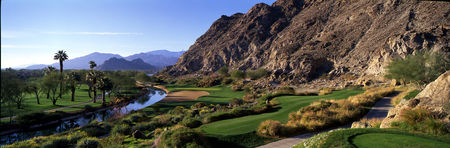 PGA WEST - Jack Nicklaus Cover Picture