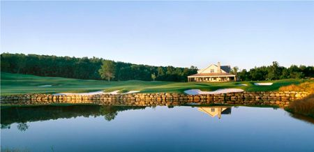 Whiskey Creek Golf Club Cover Picture