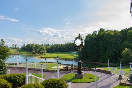 Trump National Golf Club - Charlotte Cover Picture