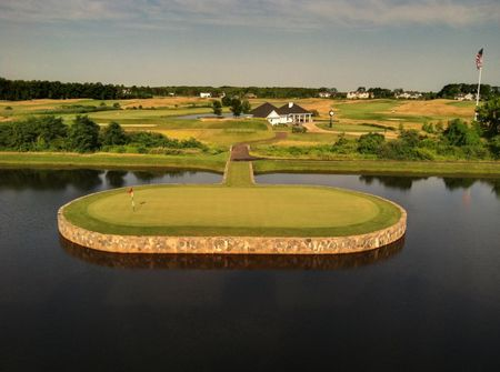 Trump National Golf Club - Colts Neck Cover Picture
