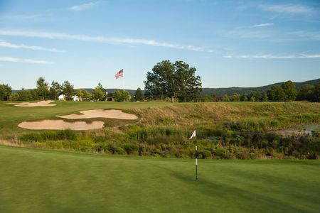Overview of golf course named Trump National Golf Club - Hudson Valley