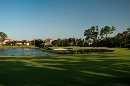 Trump National Golf Club - Jupiter  Cover Picture