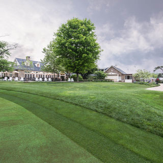 Chevy chase club cover picture