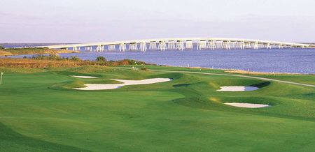 Rum pointe golf course cover picture