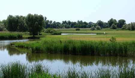 Overview of golf course named Golf Club Neusiedlersee Donnerskirchen