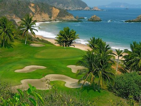El Tamarindo Beach and Golf Resort Cover Picture