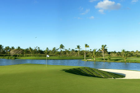 Barcelo bavaro golf cover picture