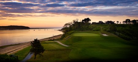 Eastward Ho Country Club Cover Picture