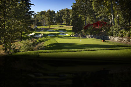 Winchester Country Club Cover Picture