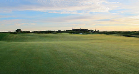 Nantucket Golf Club Cover Picture