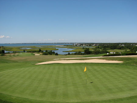 Hyannisport Club Cover Picture