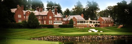 Turner Hill Golf and Racquet Club Cover Picture