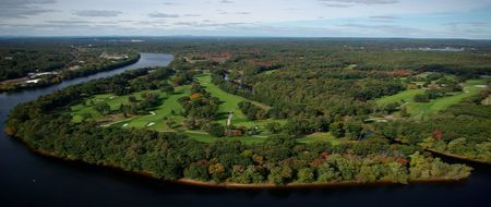Vesper Country Club Cover Picture