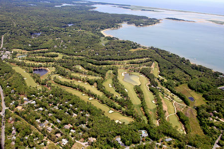 Cape Cod National Golf Club Cover Picture