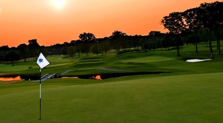 Franklin Hills Country Club Cover Picture