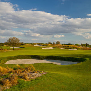 Streamsong resort blue course picture