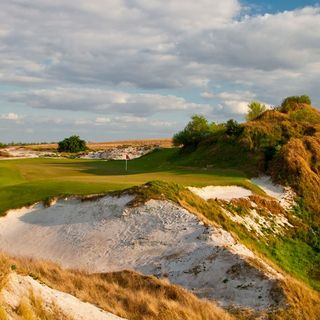 Streamsong resort red course picture