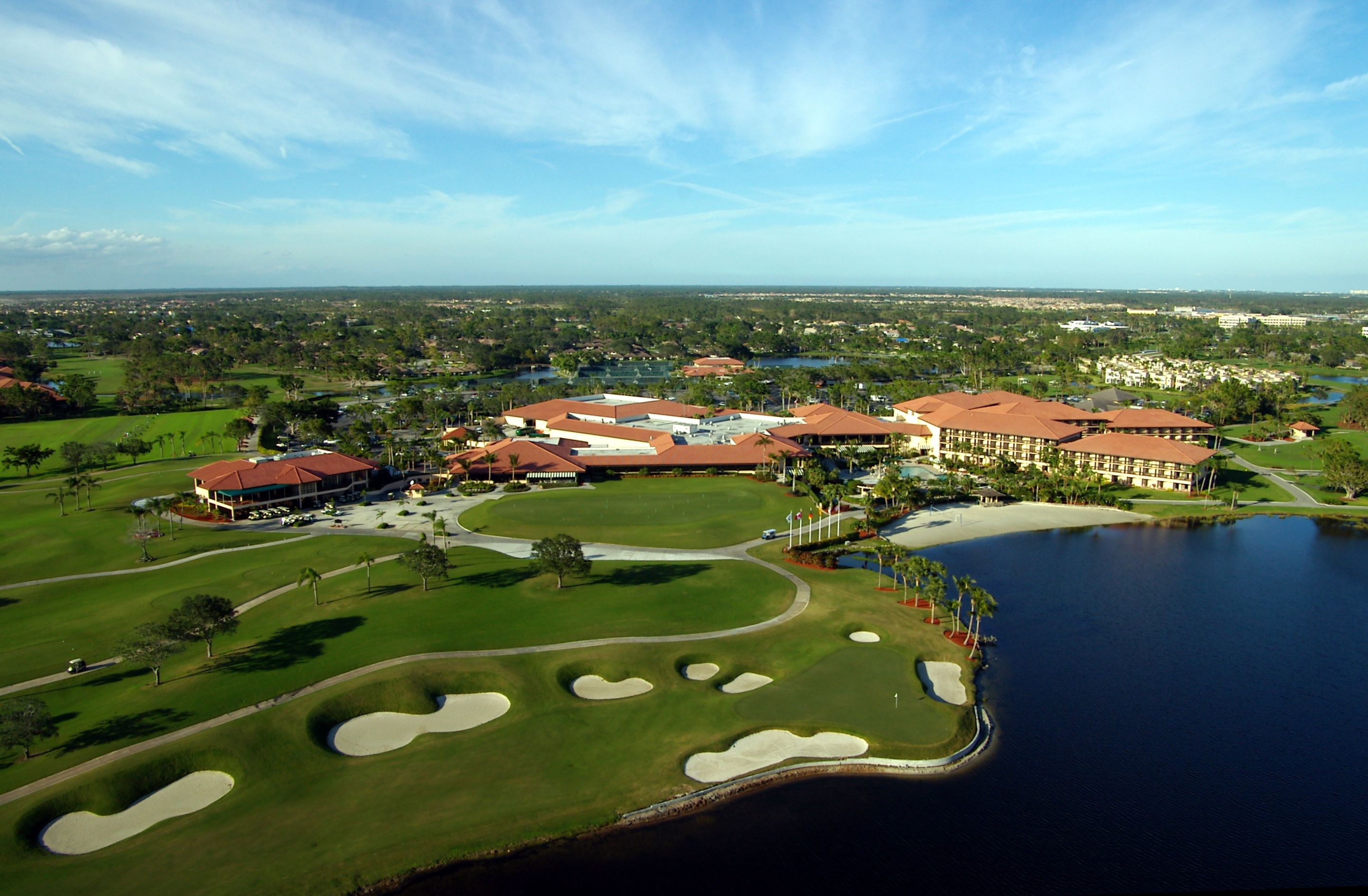 PGA National Golf Club - The Squire - Golf Course - All Square Golf