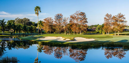Pga national golf club the fazio cover picture