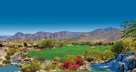 Bighorn Golf Club - The Mountains Cover Picture