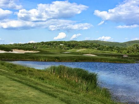 Crystal Springs Golf Club Cover Picture