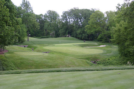 Essex County Country Club Cover Picture