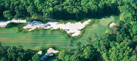Shore Gate Golf Club Cover Picture