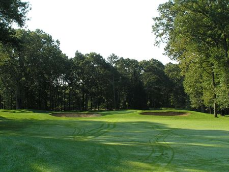 Hominy Hill Golf Course Cover Picture