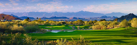 Desert Mountain Golf Club - Renegade Cover Picture