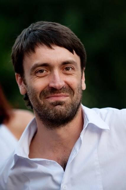 Avatar of golfer named Yaroslav Doroshenko