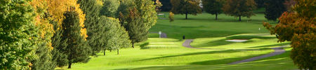 Leatherstocking Golf Course Cover Picture
