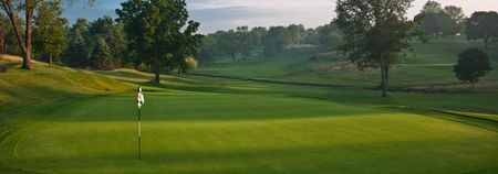 Wykagyl country club cover picture