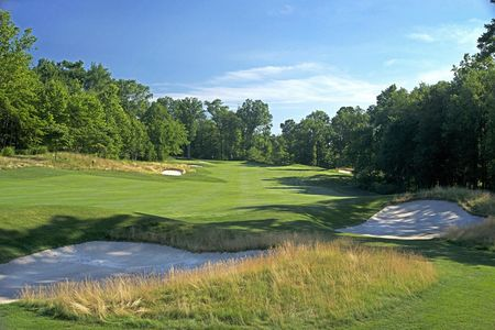 Manhattan Woods Golf Club Cover Picture