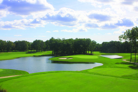 Meadow Brook Club Cover Picture