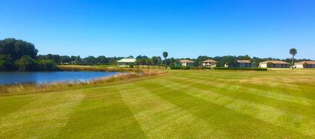 Kissimmee Oaks Golf Club Cover Picture