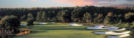 Lake Orlando Golf Club Cover Picture