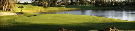 Forest Lake Golf Club of Ocoee Cover