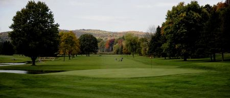 Seven oaks golf club cover picture