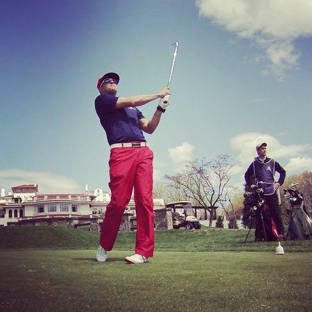 Avatar of golfer named Mark Schulte Jr