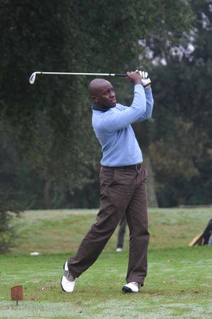 Avatar of golfer named Ivan Meneses