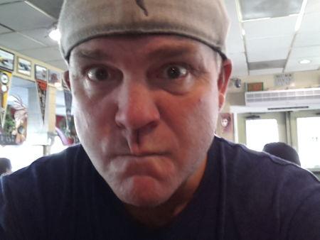 Avatar of golfer named Sean Harris