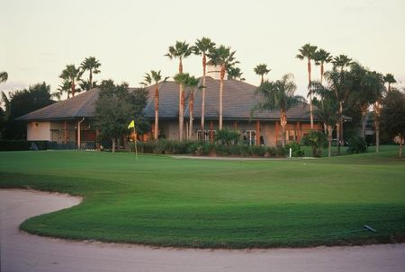Hammock Creek Golf Club Cover Picture