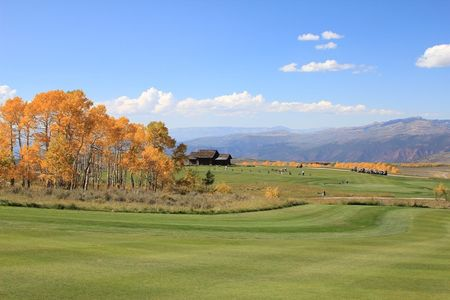 Overview of golf course named The Club at Cordillera - Summit Course