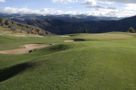 The Club at Cordillera - Mountain Course Cover Picture