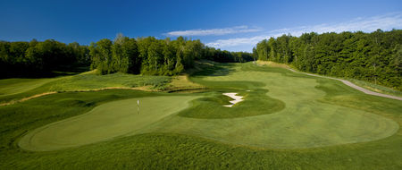 True North Golf Club Cover Picture