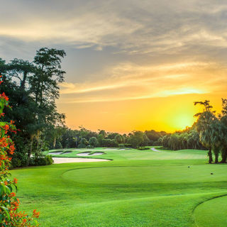 Banyan golf course picture
