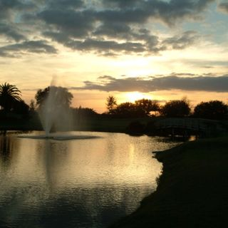 Baseline golf course picture