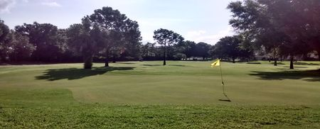 Baytree Golf Course Cover Picture